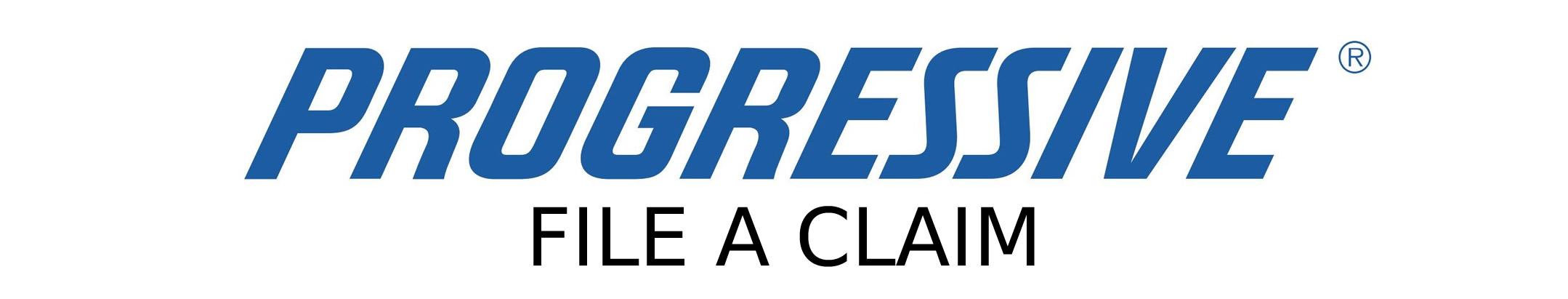 progressive_file_a_claim